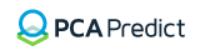 PCA Predict