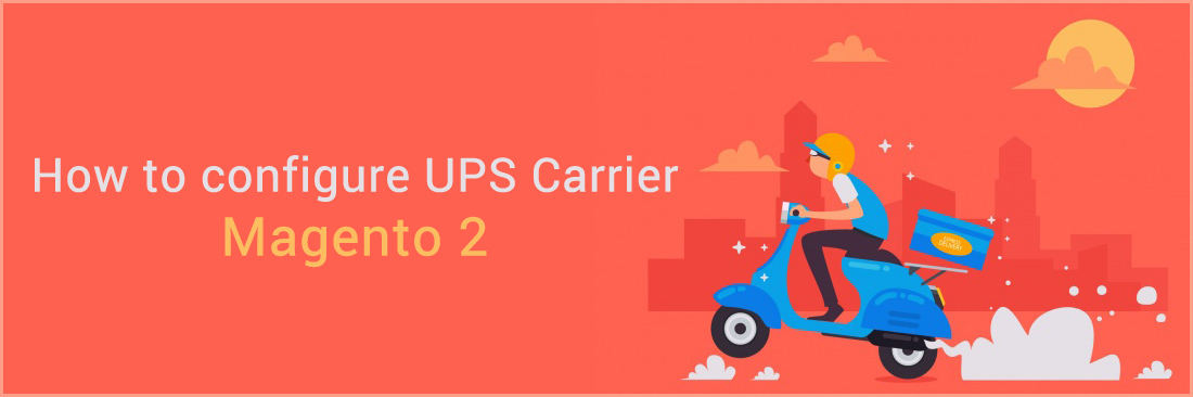 Configure UPS Carrier