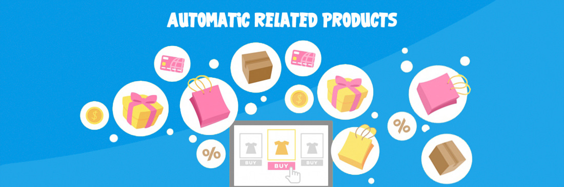 Magento 2 Automatic Related Product in must-have list, why not?