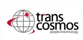 Transcosmos, inc. Logo