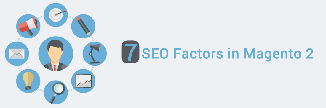 Magento 2 SEO Factors