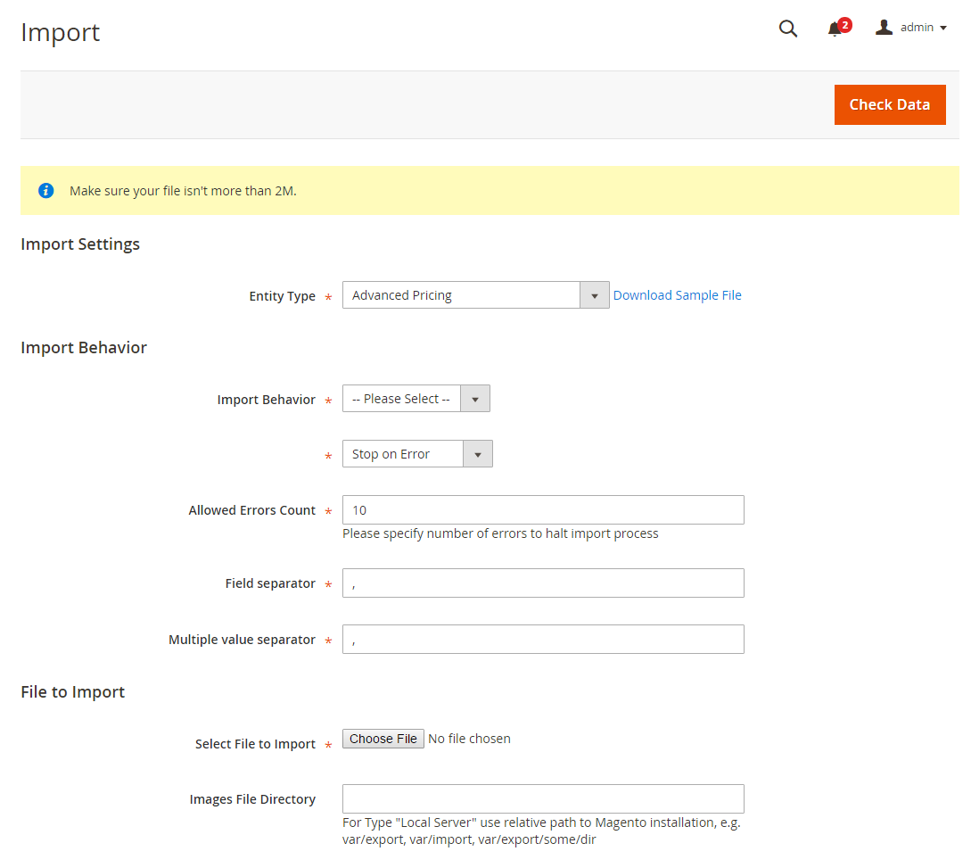 Magento 2 Demo - WORKING DEMO with Sample Data, Admin access ...