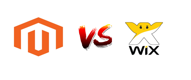 magento 2 vs wix