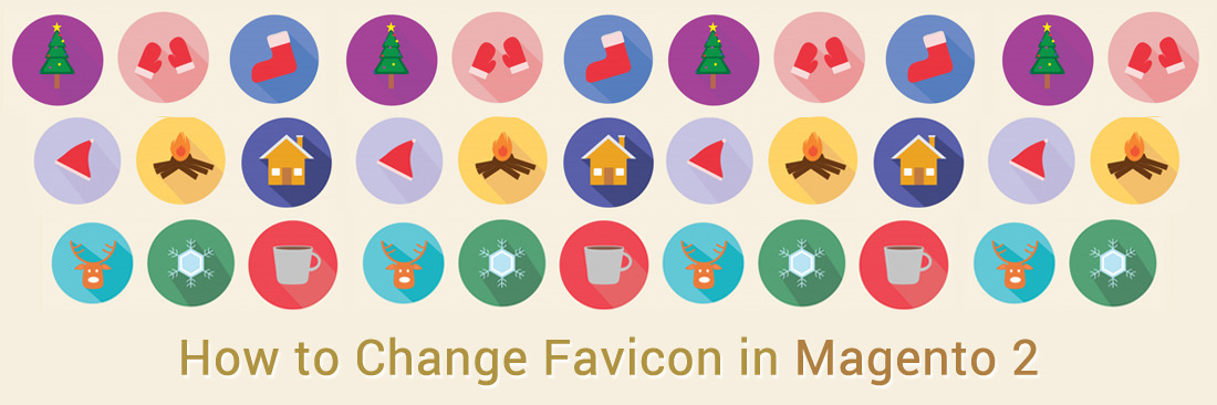 How to Change Favicon
