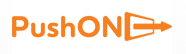 PushON Ltd Logo