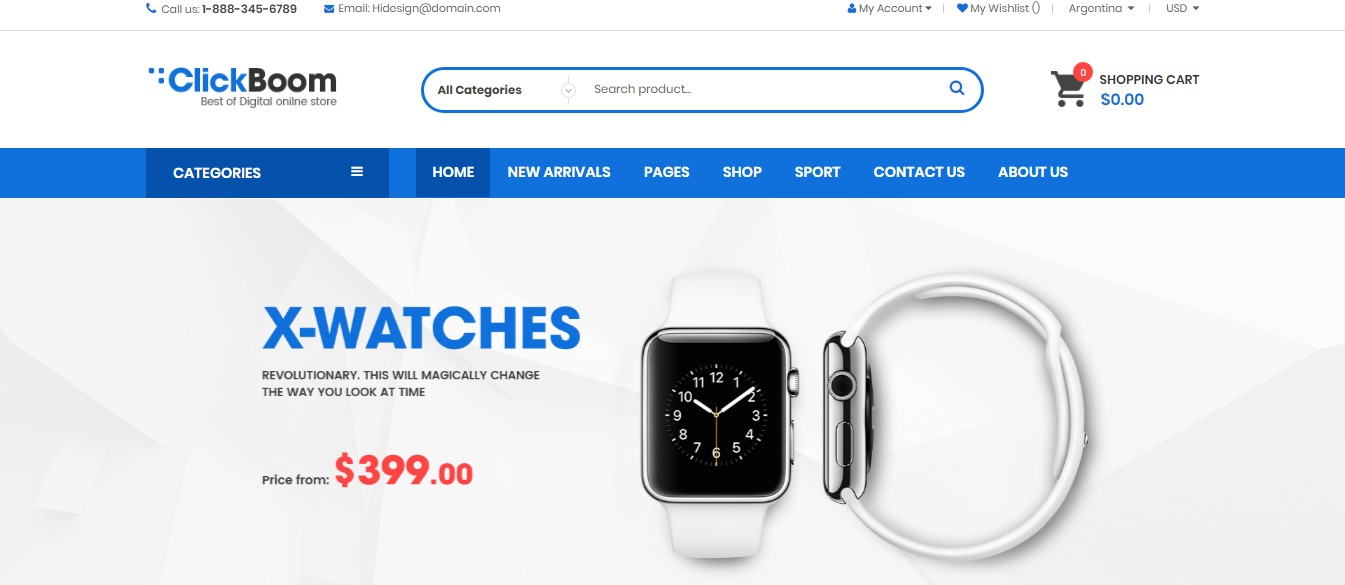 Best Magento Electronics Themes Free Premium Mageplaza - Express invoice software free download online vapor store