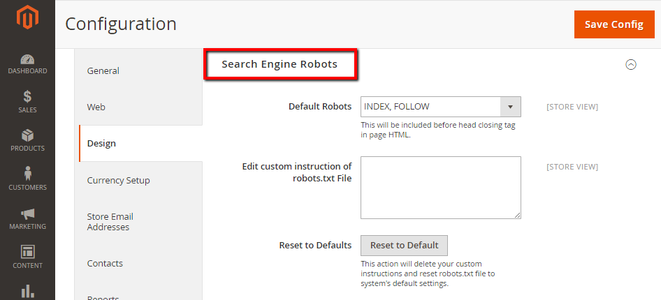 How to Configure Robots.txt
