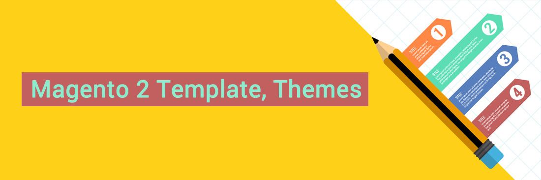 Magento 2 Template, Themes