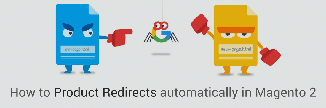Automatic Product Redirects