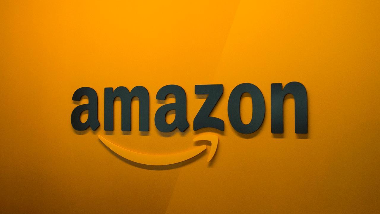 SWOT Amazon