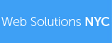 Web Solutions NYC, Inc. Logo
