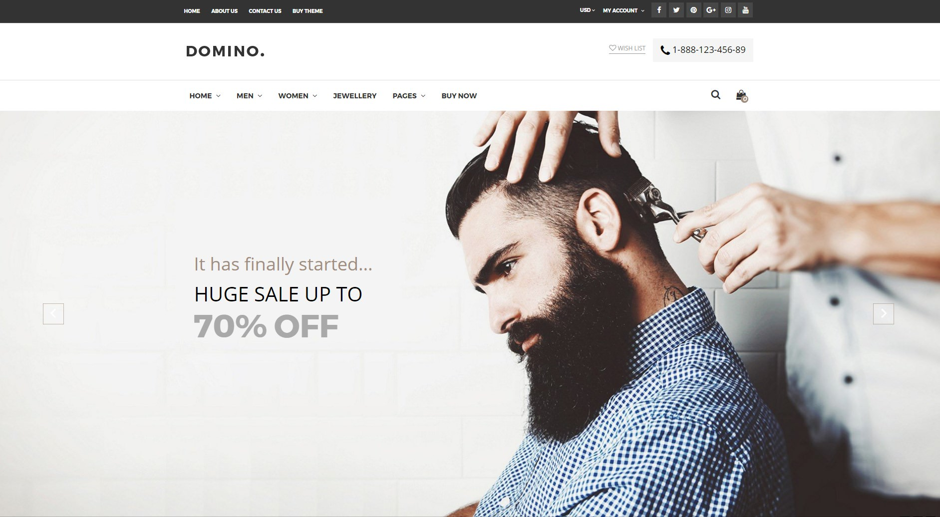 46+ Best Shopify Boutique Themes Free & Premium 2019 – Avada