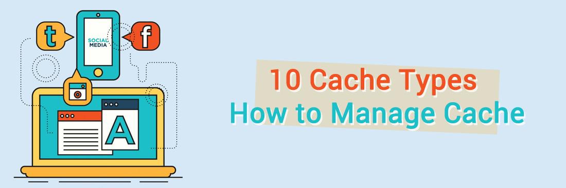 Magento 2 Cache Management: 12 Cache Types