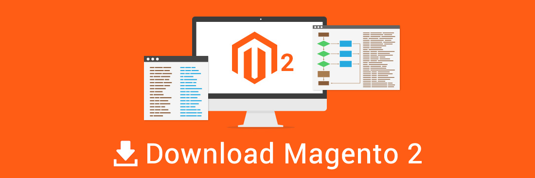 Download Magento 2, Magento 1 Versions