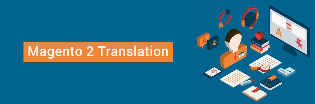 Magento 2 Translation