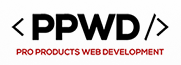 Pro Products Web Development, Inc. (PPWD) Logo