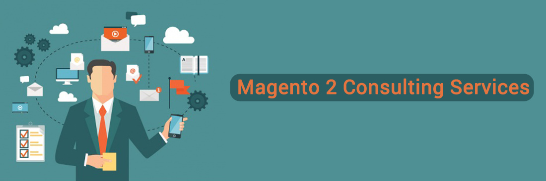 Magento 2 Consulting Services
