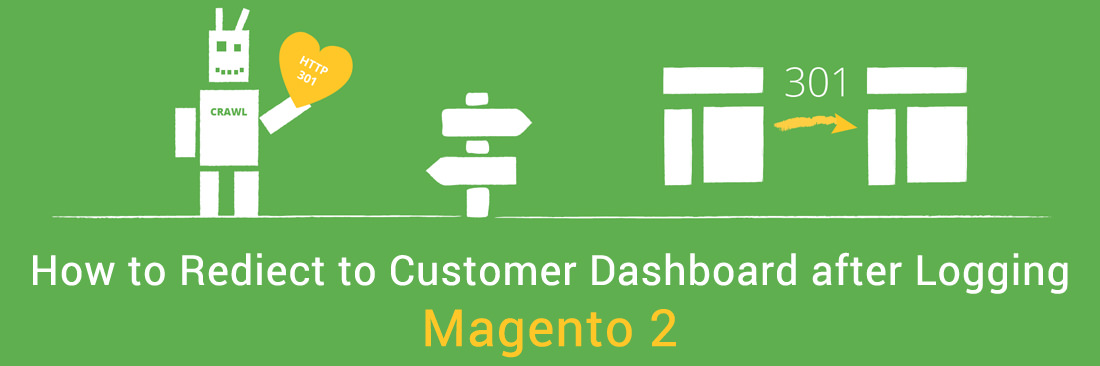 How to Rediect to Customer Dashboard after Login in Magento 2