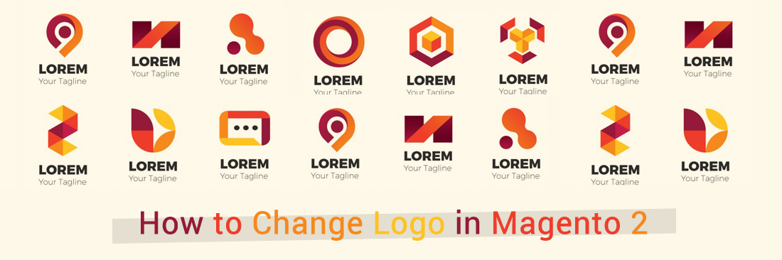 How to Change Logo