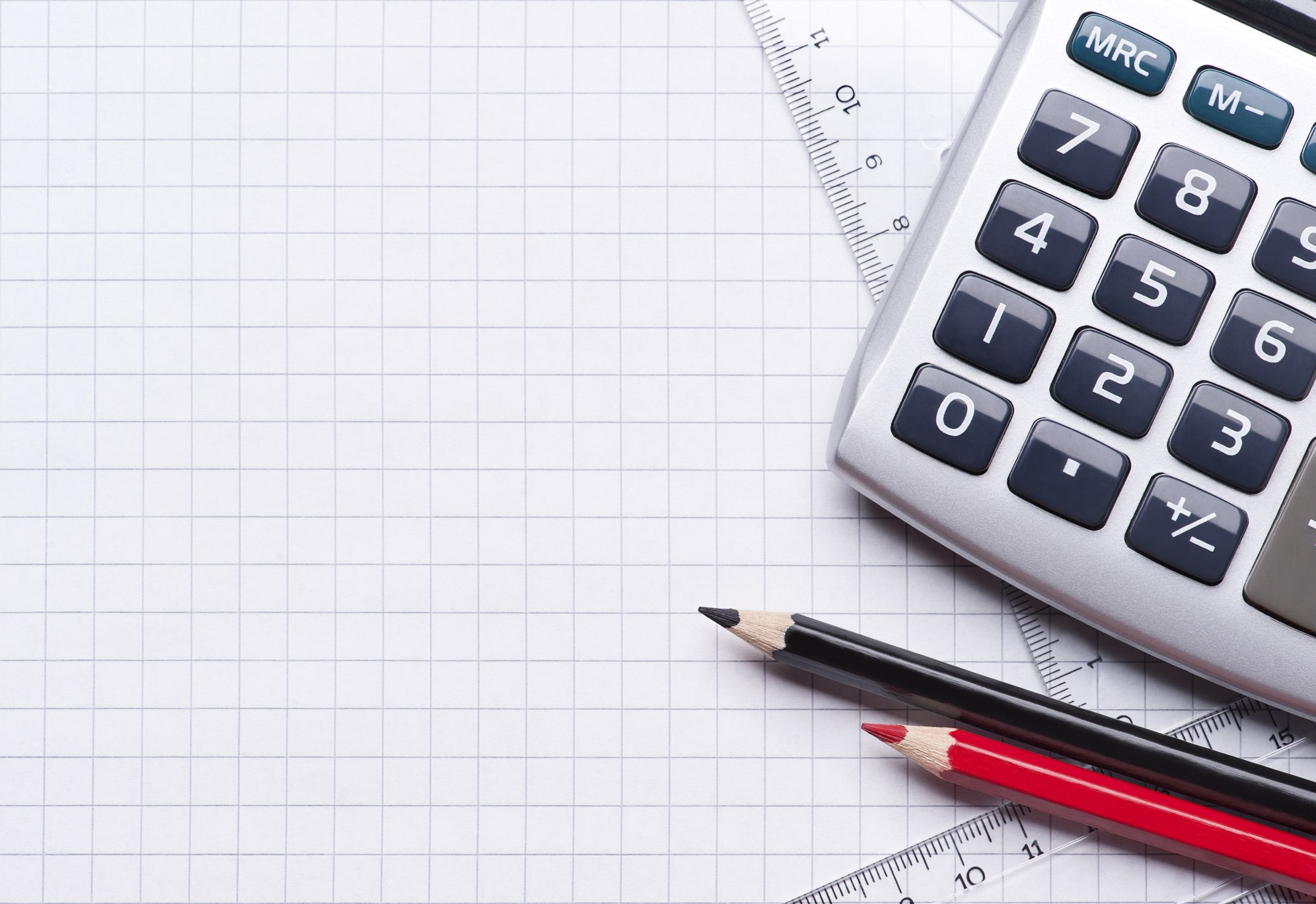 Determine your budget spent on marketing