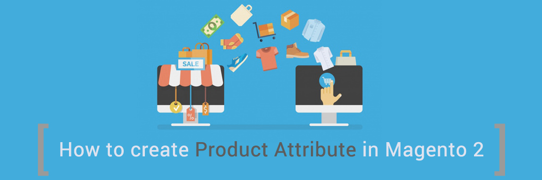 Create Product Attribute