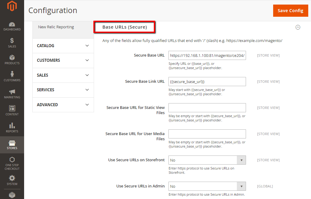 How to Configure Content Delivery Network (CDN)