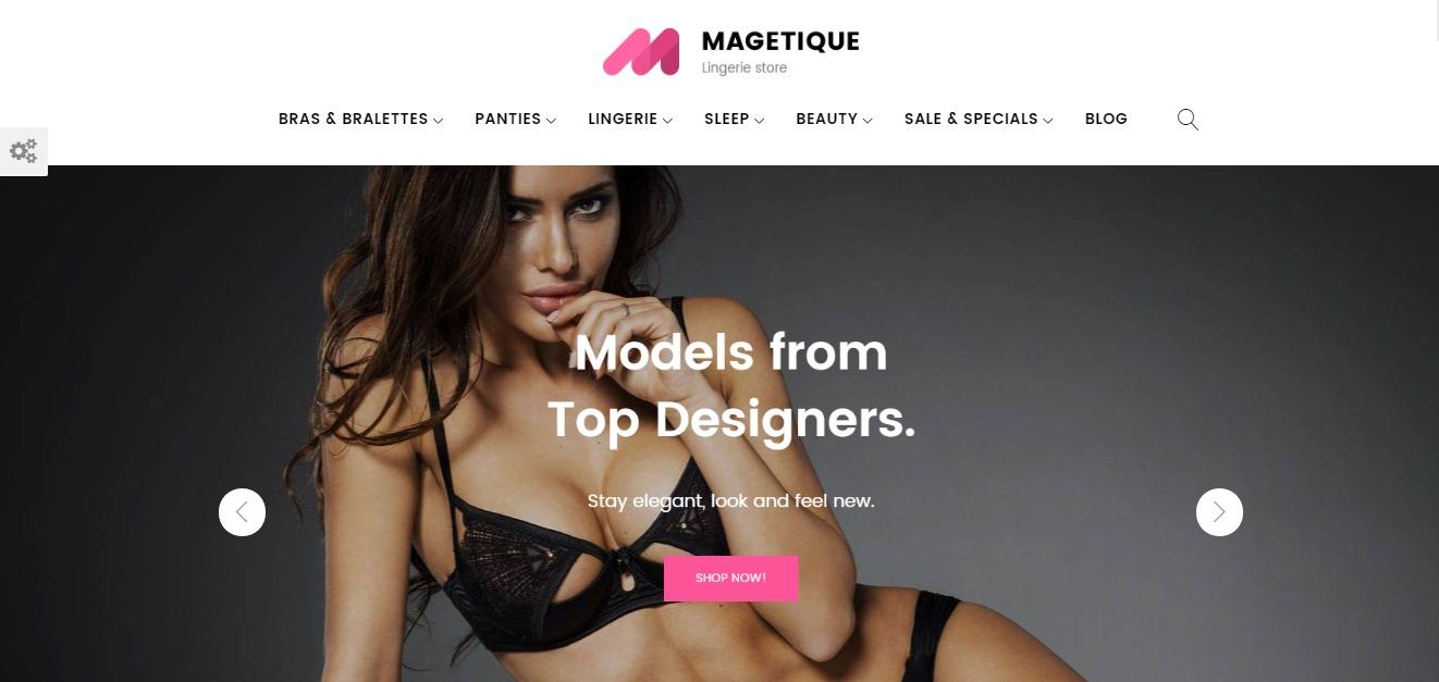 063427f14ea 271+ Best Magento 2 Fashion Themes Free   Premium 2019 – Mageplaza