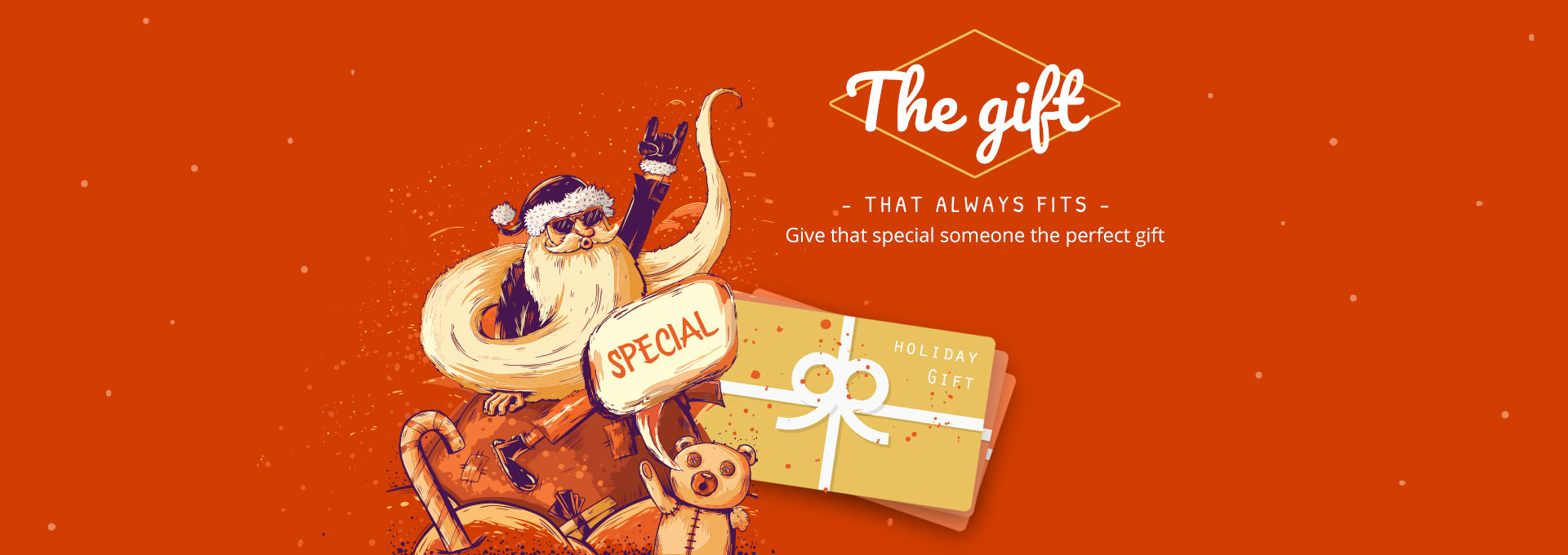 Gift Card Extensions