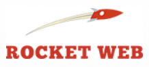 Rocket Web Inc. Logo