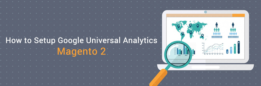 Setup Google Universal Analytics