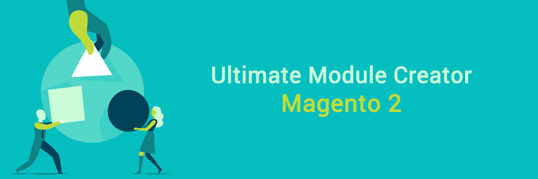 Magento 2 Module Creator