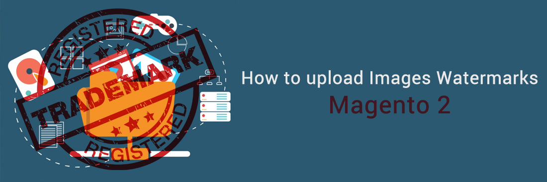 How to upload Images Watermarks