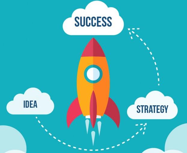 Start a strategic plan early