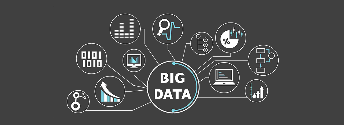 Big Data: A new trend in e-commerce