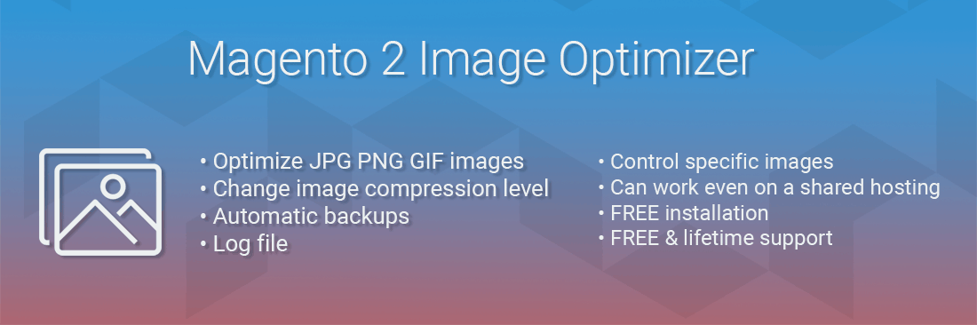 Magento 2 Image Optimizer comparison - PotatoCommerce, Tinify and Apptrian