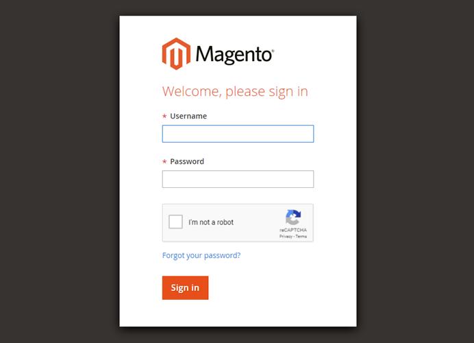 Google reCaptcha for Magento 2