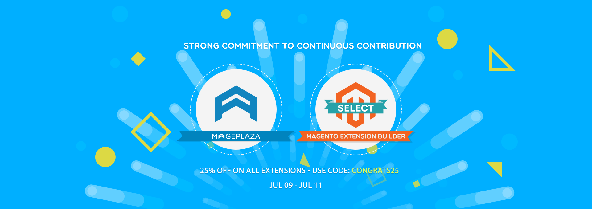 Mageplaza Is Now A Select Magento Extension Builder
